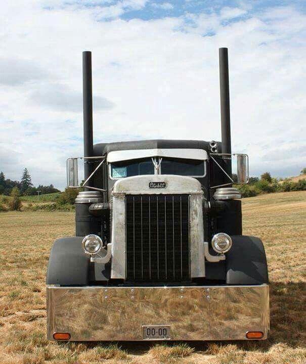Heavy Duty Snow Plow Trucks For Sale >> 1000+ images about Heavy Duty Diesels on Pinterest   Oil field, Peterbilt 379 and Trucks