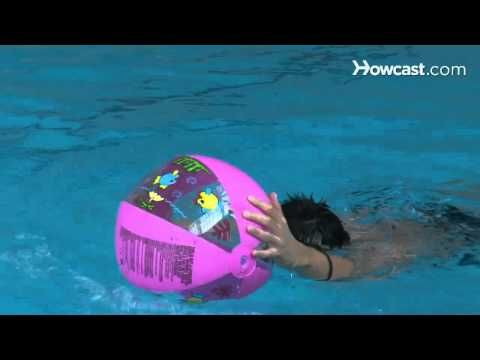 Video w suggestions on How to Lose Weight with a Pool Water Exercise Regimen PLUS access to many other water exercise videos...