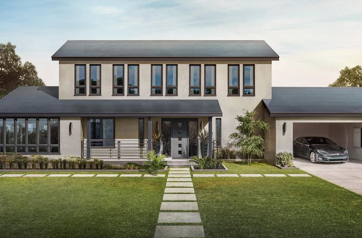 Here's How Much a Tesla Solar Roof Will Cost You (and How Long It Will Last)