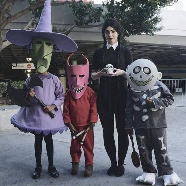 The 25+ best Tim burton halloween costumes ideas on Pinterest