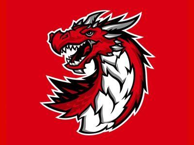 Swartz Creek Dragons Bust by Chad B Stilson