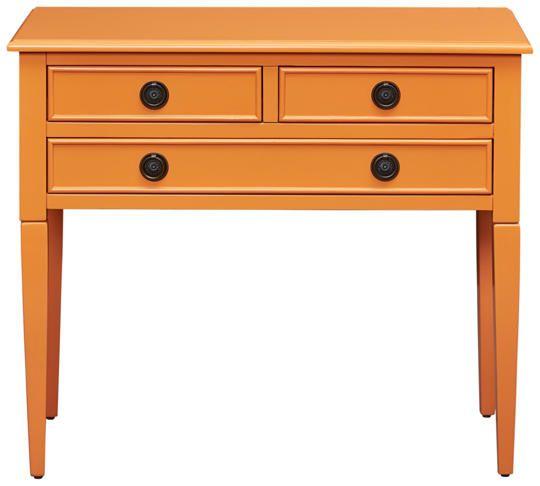 Art Van Foyer Tables : Best color inspiration orange images on pinterest