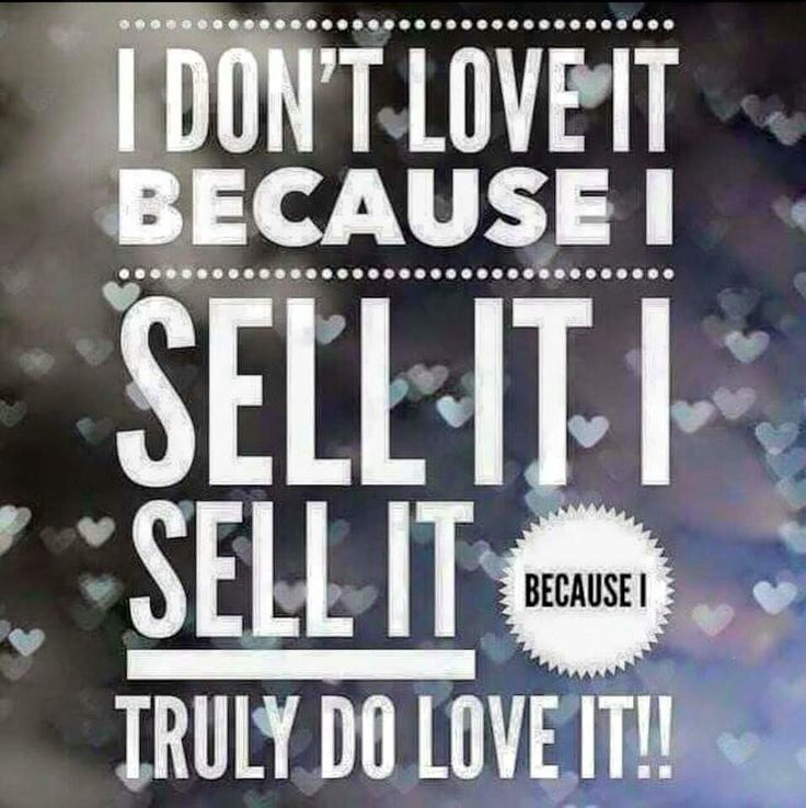 I don't just sell the products, I truly love them.  It Works! will change your life, what are you waiting for.  Contact me Today and make a change. Cheyan22@hotmail.com http://cjfite.myitworks.com