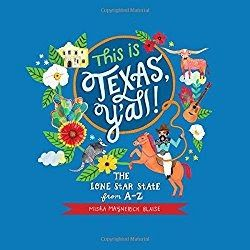 This is Texas Yall! The Lone Star State from A to Z   By Misha Maynerick Blaise  #TexasStrong if you want to learn a little bit of Texas trivia then This is Texas Yall! The Lone Star State from A to Z by Misha Maynerick Blaise is a pretty good place to start.   The author tells a lot about Texas history and all things Texas. She gets most of it right. The only two things we see where she may be wrong are both food related.   Texans can be very opinionated and fanatic about a lot of things…