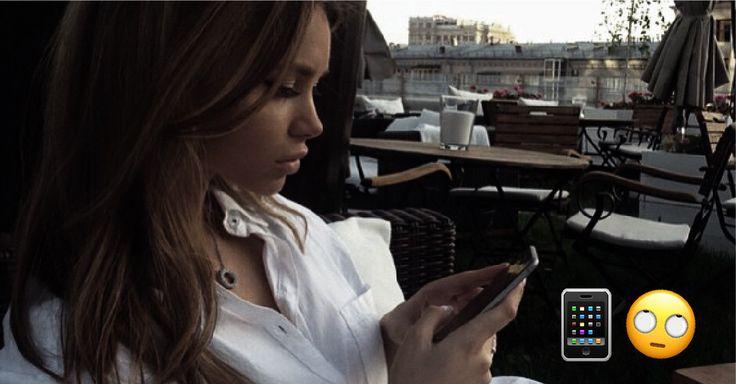 Un mensaje de texto sin responder es igual a un ataque de ansiedad. Aquí te presentamos los pensamientos que una chica tiene cuando no le contestan un mensaje