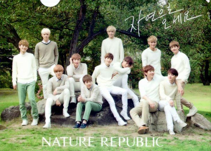 Exo Nature Republic cr: owner