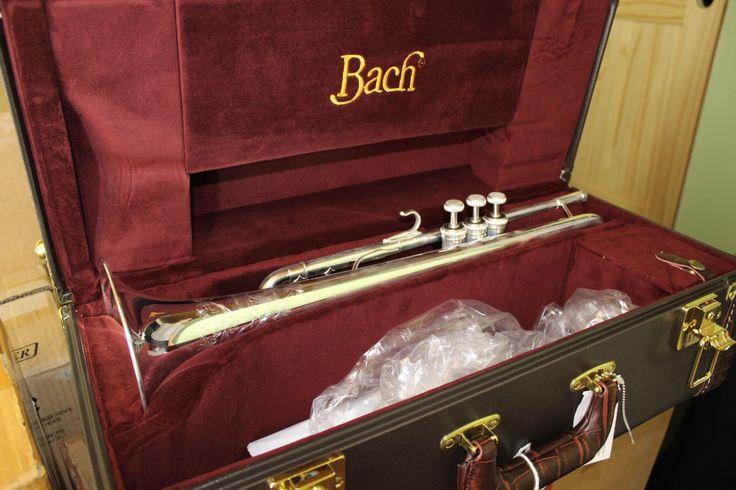 Bach 190S37 Stradivarius Anniversary Model Professional Trumpet in Bb MINT CONDITION