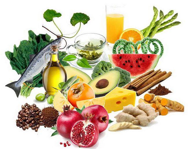 aliments qui-augmentation-flux sanguin circulation | trucs