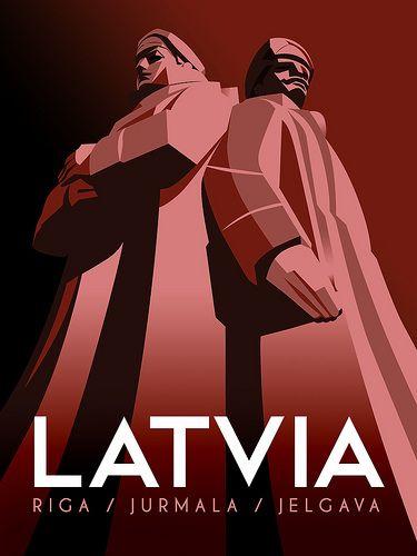 Latvia / Riga - Jurmala - Jelgava http://www.flickr.com/photos/40472757@N07/4919883204/