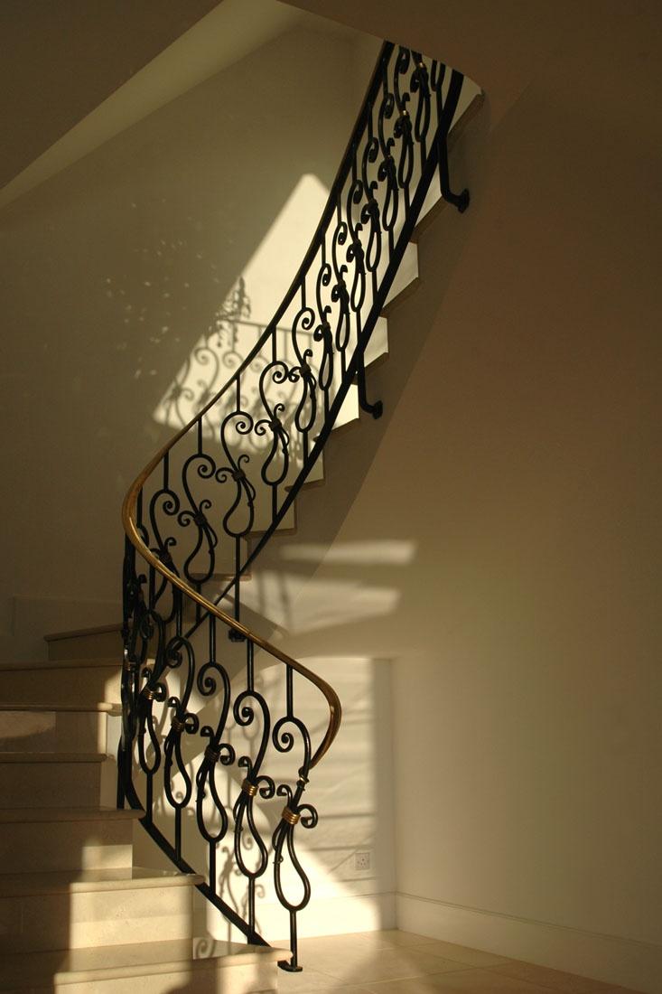 Best 45 Best Signature Stair Railings Images On Pinterest 400 x 300