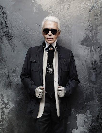 She's Gotta Have It!!! Karl Lagerfeld Parfum