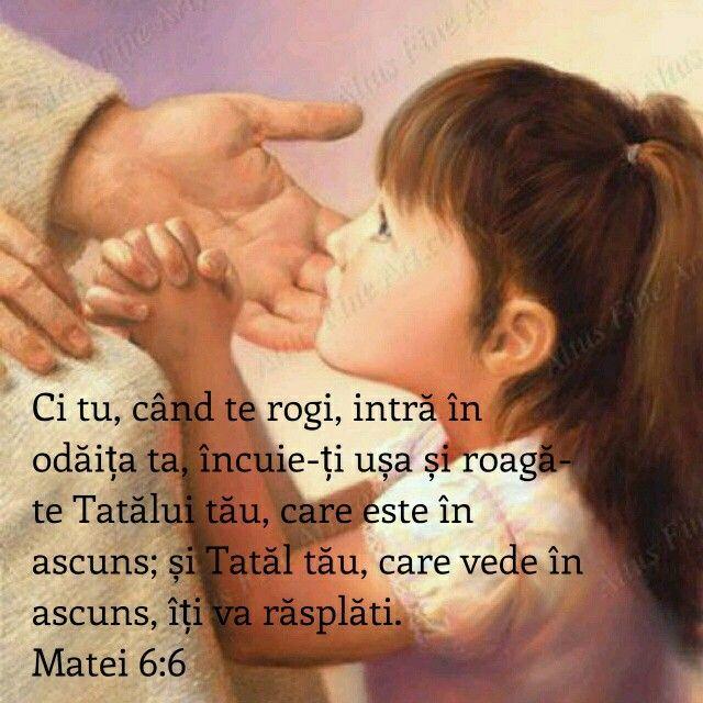 Matei 6:6