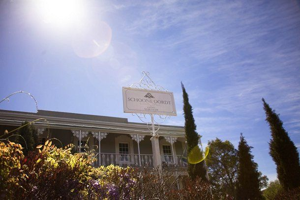 Our Garden Route Road Trip #1: A Swell Stay at Schoone Oordt