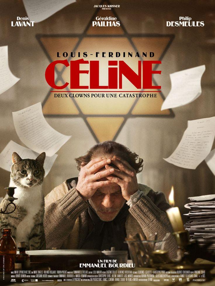 Les Grignoux - Louis-Ferdinand Céline