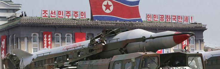 Niet Noord-Korea, maar VS is het probleem. Journalist onthult in dit gesprek wat er werkelijk aan de hand is - https://www.ninefornews.nl/niet-noord-korea-vs-probleem/