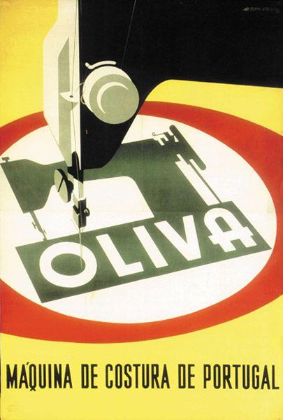 Alberto Cardoso for Oliva