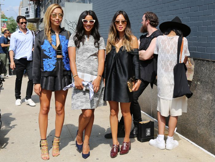 73 Best Fashion Week Favorites Images On Pinterest Aimee