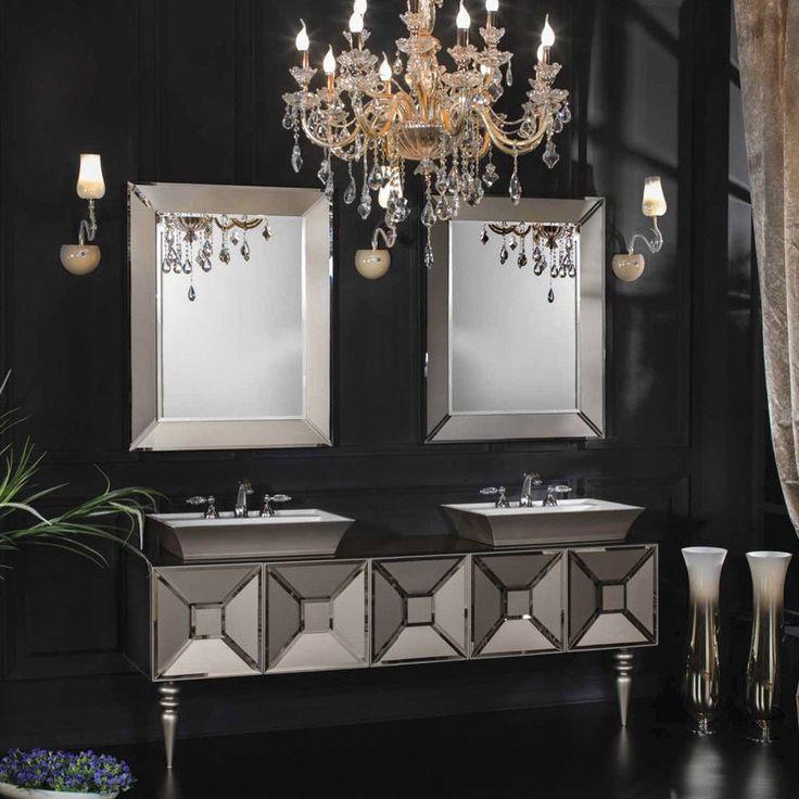 Armadi Art Fiaba Double Sink Vanity