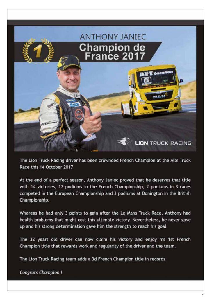 https://flic.kr/p/H5DHxT | world_truck_racing_promotion_december_2017 (3)