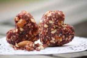 Healthy Homemade Cherry Pie Bars
