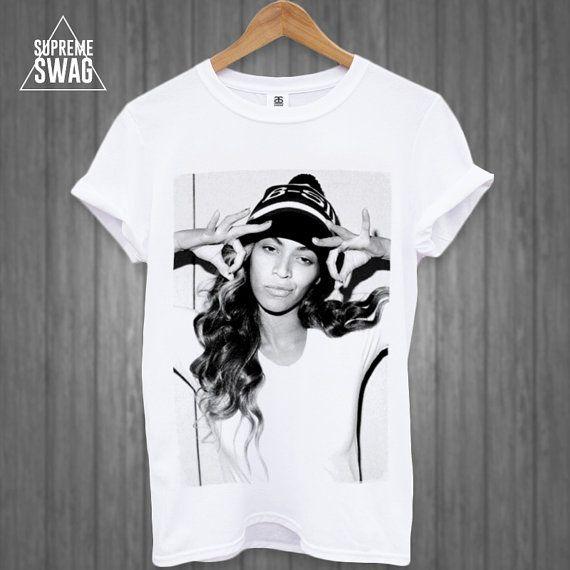beyonce Mens swag hipster TSHIRT new FRESH by SupremeSwagTshirts, $19.99