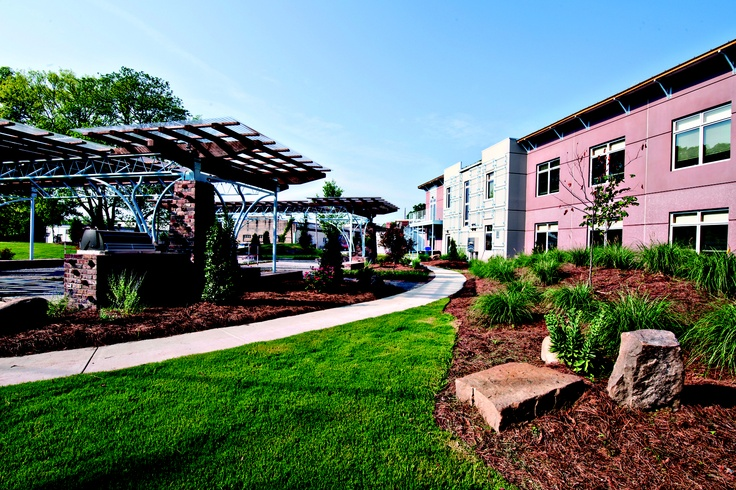 Garden Walk Chattanooga: 25 Best Images About Best Places To Stay On Pinterest