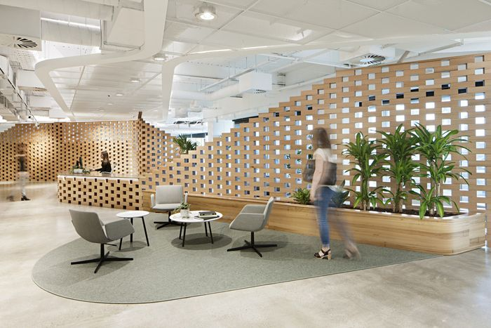 ADCO Constructions Offices - Melbourne - Office Snapshots