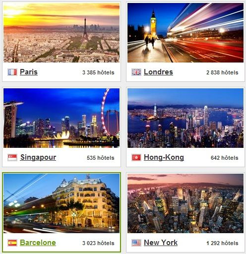 283 best places to visit images on pinterest for Meilleur site pour trouver un hotel pas cher