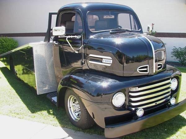 133 best Ramp Trucks images on Pinterest | Model car ...