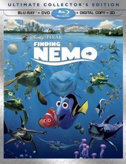 В поисках Немо / Finding Nemo (2003) HD 720 (RU, ENG)