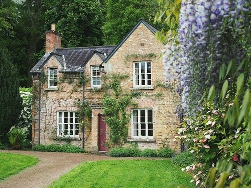 132 Best Images About ♢english Cottage ♢ On Pinterest