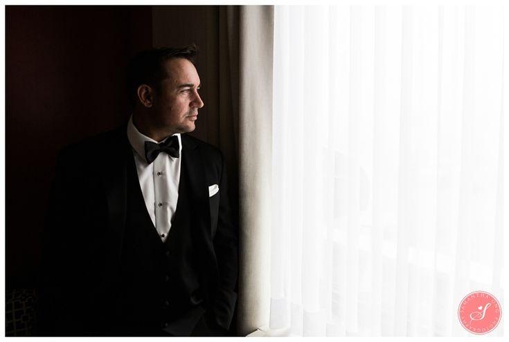 Classic Hollywood Glamour Hamilton Wedding Photos: Samantha   Mark  | © 2016 Samantha Ong Photography www.samanthaongphoto.com #samanthaongphoto #groom #weddingphotography #