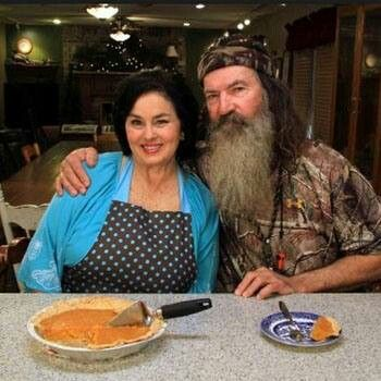 Image result for robertson family meals