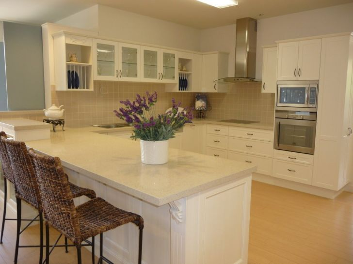 Another Simple Modern And Provincial Kitchen Ideas