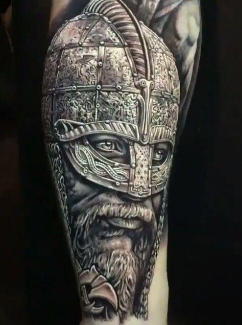 Pin De Joanna Barreto En Tatuajes Jjb Tatuajes Vikingos Tatuajes