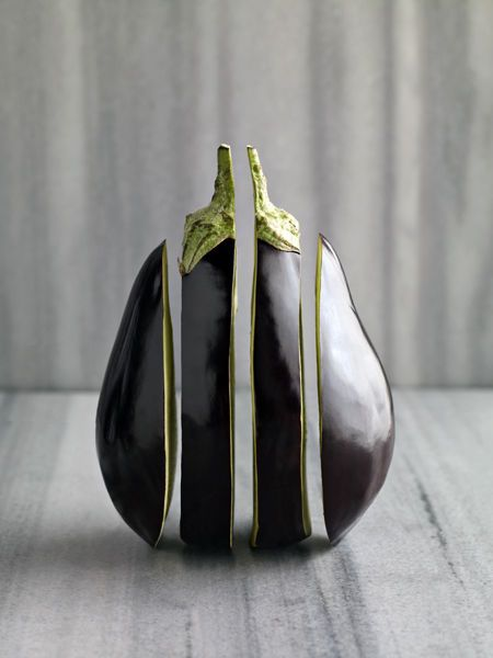 Eggplant: Gokce Erenmemisoglu: