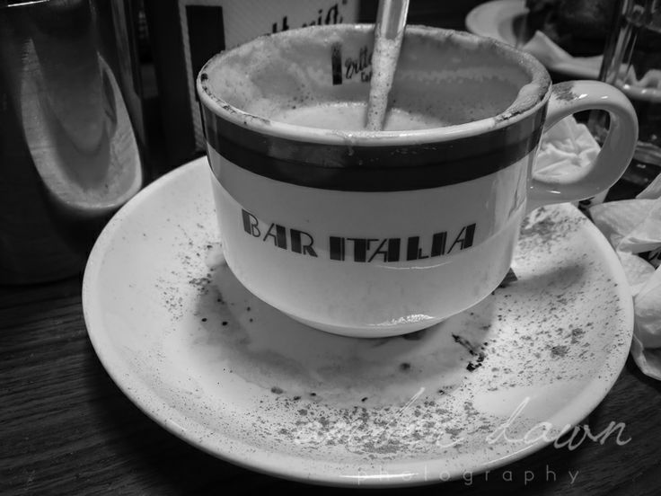 Little cappuccino in Sydney Australia. Amber Dawn Photography | Travel photography | Trinidad and Tobago photographer