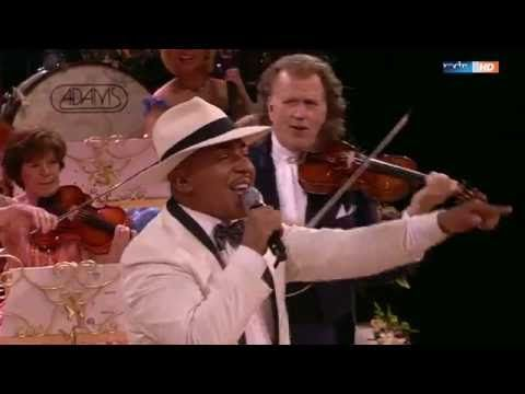 YouTube...Lou Bega and André Rieu...Mambo No. 5