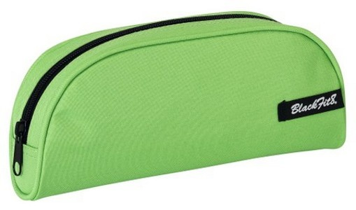 Estuche ovalado verde 4,50 €