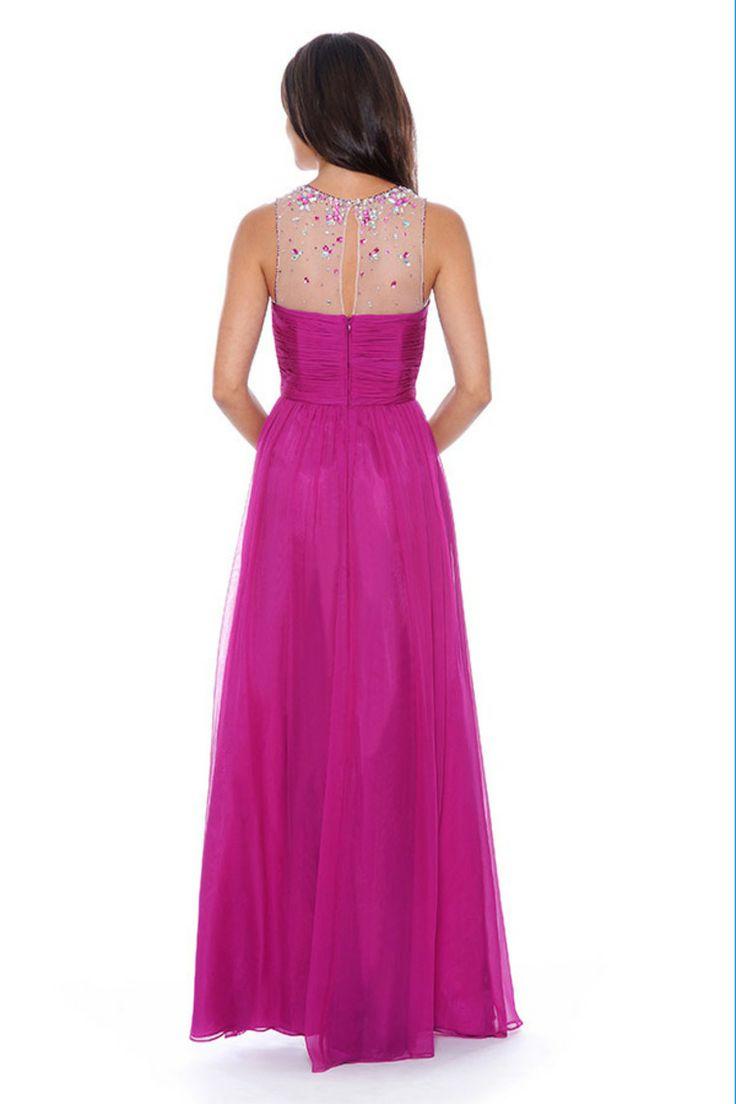 Mejores 1581 imágenes de prom dresses en Pinterest | Vestidos de ...