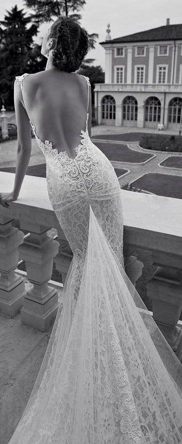 Berta Bridal Winter 2014 ?? KeepSmiling BeStayClassy
