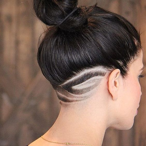 best 25 hair tattoo designs ideas on pinterest undercut
