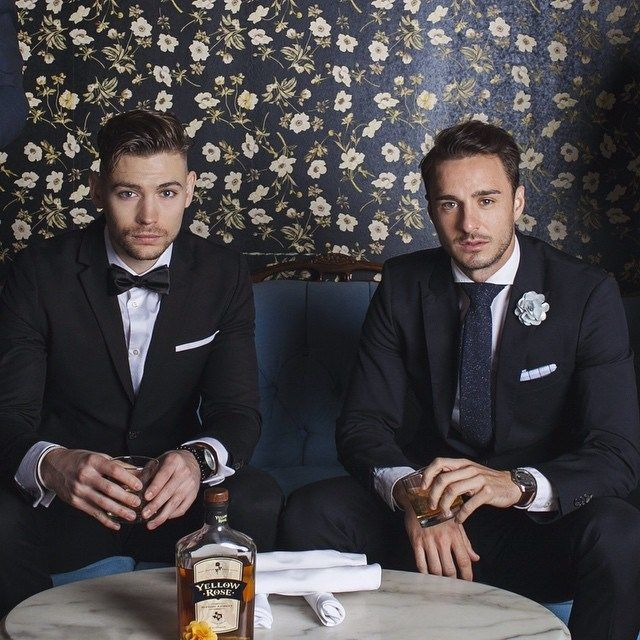 Classy Suit Accessories for men