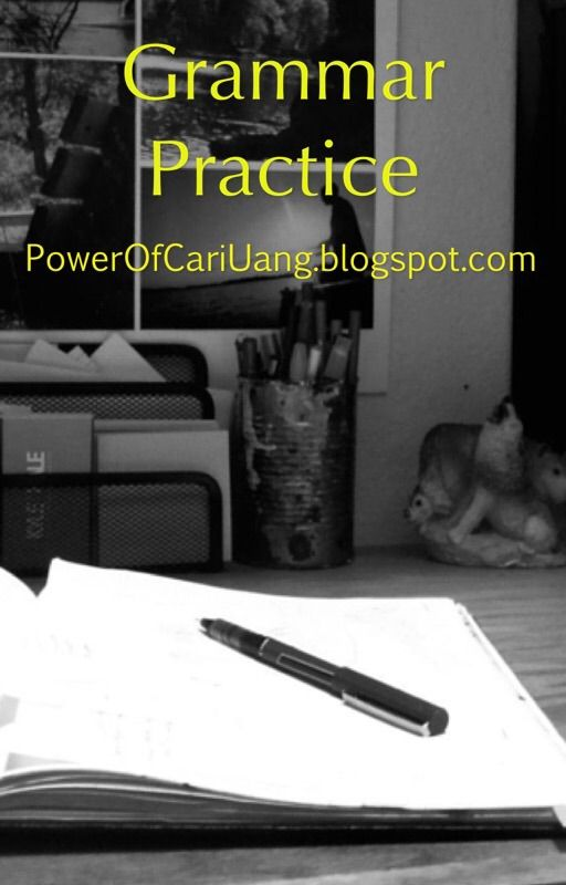 Ebook Gratis Grammar Practice
