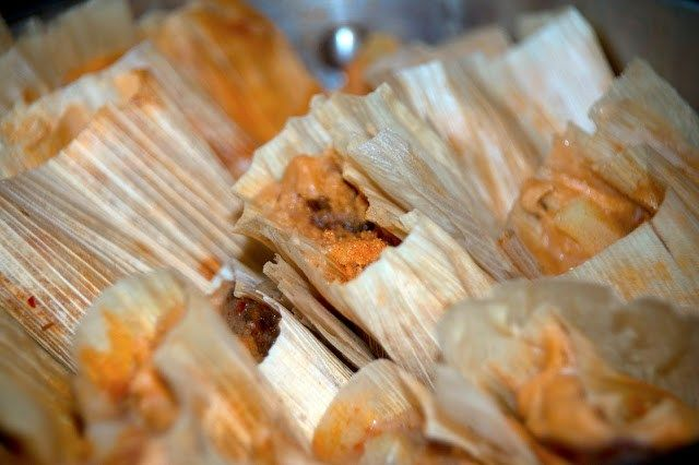 How to Make Tamales in a Foreign Country | A Travel for Taste