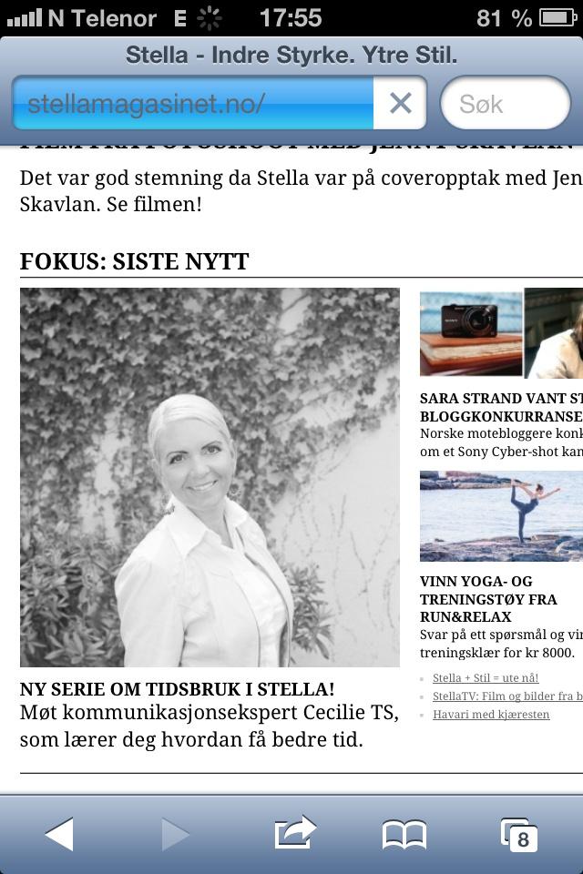http://mobile.stellamagasinet.no/article/157126-ny-serie-om-tidsbruk-i-stella