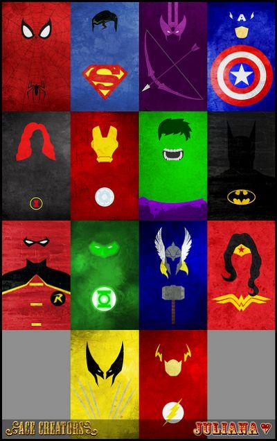 Minimalist Classroom Google ~ Best superhero logos images on pinterest justice