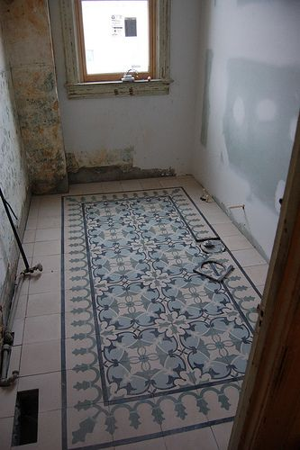 Gallery of projects by The leading manufacturer Encaustic Cement Tiles, Original Mission Tile www.originalmissiontile.com
