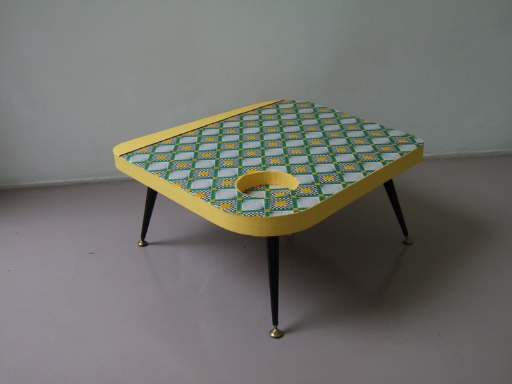 Table mini formica