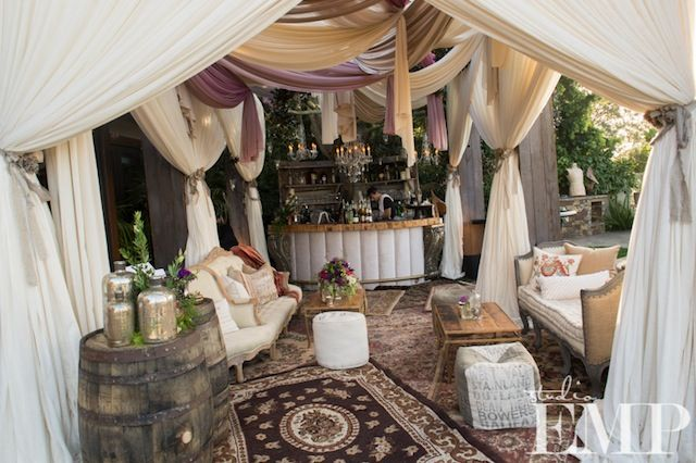 Speakeasy Birthday Party with A Good Affair Wedding and Event Production | Roaring 20's Birthday Party | Casino | Absinthe | 1920's